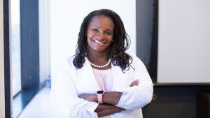 Erin Slayton, Transportation Program Management Director, HDR