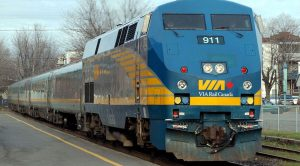 "VIA Rail's cost-cutting measures will ""not be sufficient to offset the reduction in revenues,"" the railroad reported, which is why it is ""still in discussion with Transport Canada to obtain additional emergency funding."""