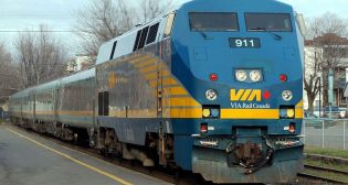 """VIA Rail's cost-cutting measures will """"not be sufficient to offset the reduction in revenues,"""" the railroad reported, which is why it is """"still in discussion with Transport Canada to obtain additional emergency funding."""""""
