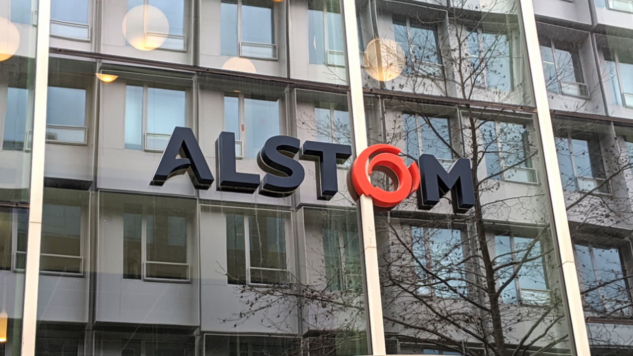 """""""Today is a unique moment for Alstom and the mobility sector worldwide, with the creation of a new global leader centered on smart and sustainable mobility,"""" Alstom Chairman and CEO Henri Poupart-Lafarge said."""