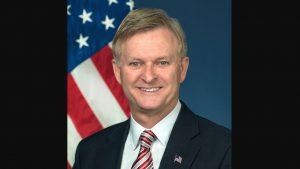 Acting Secretary of Transportation Steven G. Bradbury