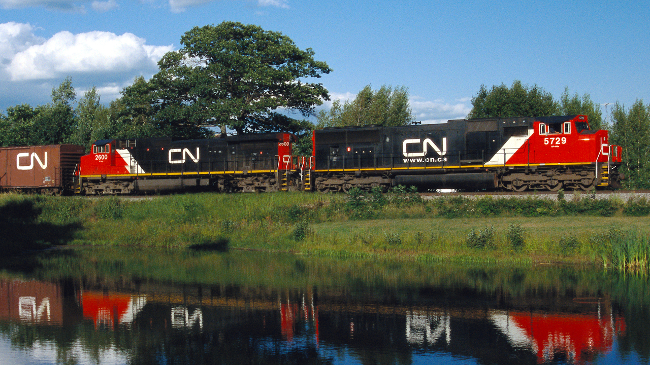 CN is the only railroad on the Corporate Knights 2021 Global 100 Index of the most sustainable corporations. Schneider Electric SE ranked No. 1.