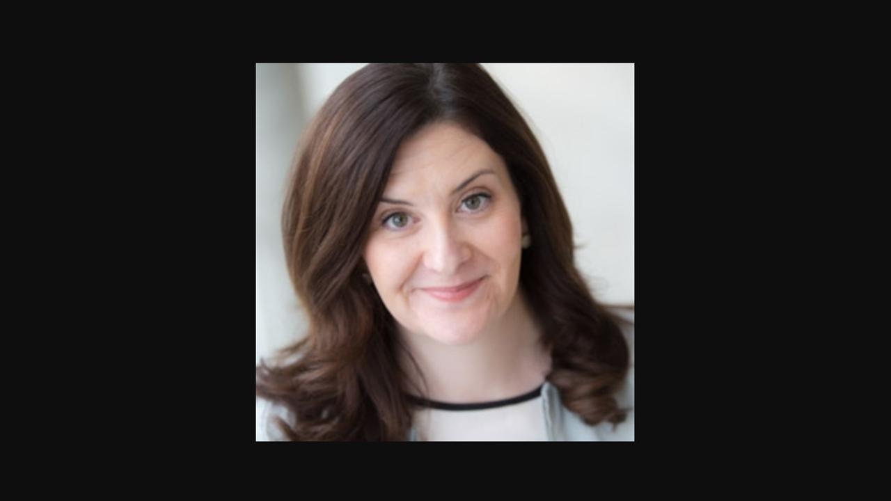 Theresa McClure, Strategic Communications Director, HDR Transportation Practice
