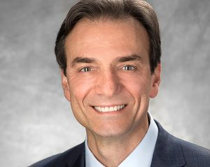 Dean Piacente will start Feb. 1 as CEO of OmniTRAX.