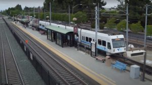 A new California law based on Santa Clara Valley Transportation Authority's human trafficking awareness training program for employees now applies to public transit agencies throughout the state.