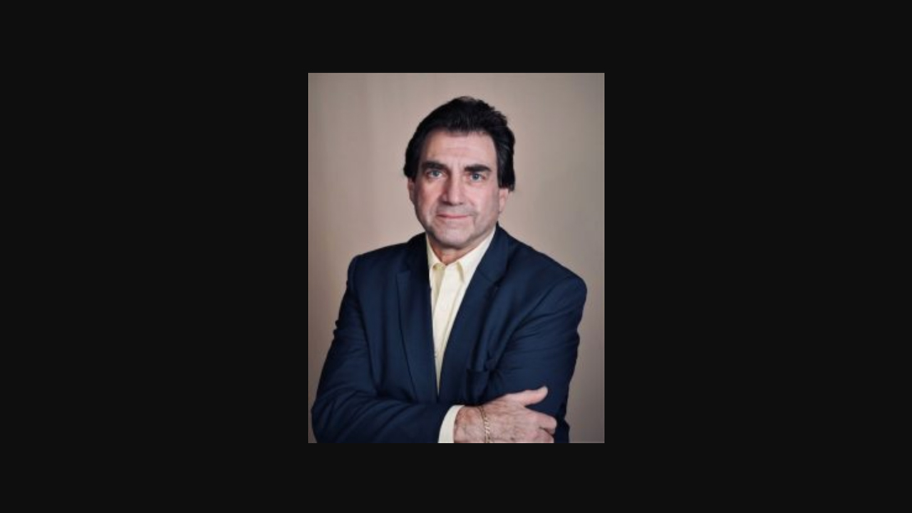 John Santamaria, Senior Vice President of Rail, Clever Devices