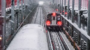 (Marc A. Hermann / MTA New York City Transit)
