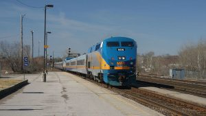 According to VIA Rail, negotiations for the collective agreements that expired Dec. 31, 2019 had been postponed in March 2020 due to the pandemic. The bargaining process with Unifor 1 (off-train employees), Unifor 2 (onboard train employees) and Unifor 3 (shopcraft personnel) resumed in fourth-quarter 2020. (CNW Group/Unifor)