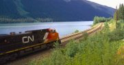 CN is creating an Indigenous Advisory Council; holding an annual advisory vote on its climate change action plan; committing to having at least 50% of the independent directors on its Board come from diverse groups, including gender parity, by the end of 2022; and revamping governance policies to reflect best practices in Canada and the U.S.