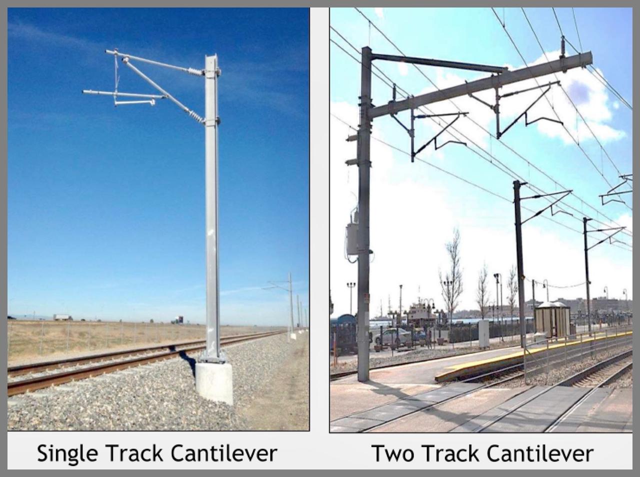 (Photo from California's Caltrain public files)