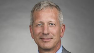 Union Pacific Chairman, President and CEO Lance Fritz is the keynote speaker for Railway Age's Next-Gen Freight Rail 2021, a virtual event to be held March 10.