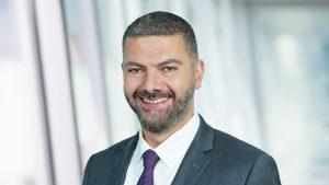 Matt Elkott, Cowen and Company OEM Transportation Analyst