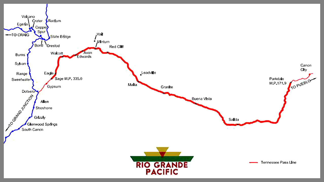 "Rio Grande announced at the end of 2020 that its Colorado, Midland & Pacific Railway Co. subsidiary would lease the Tennessee Pass rail line from UP. But Colorado Pacific Railroad, LLC and parent company KCVN, LLC, among others, are saying, ""Not so fast."" STB said it needs more time to review the filings and arguments."