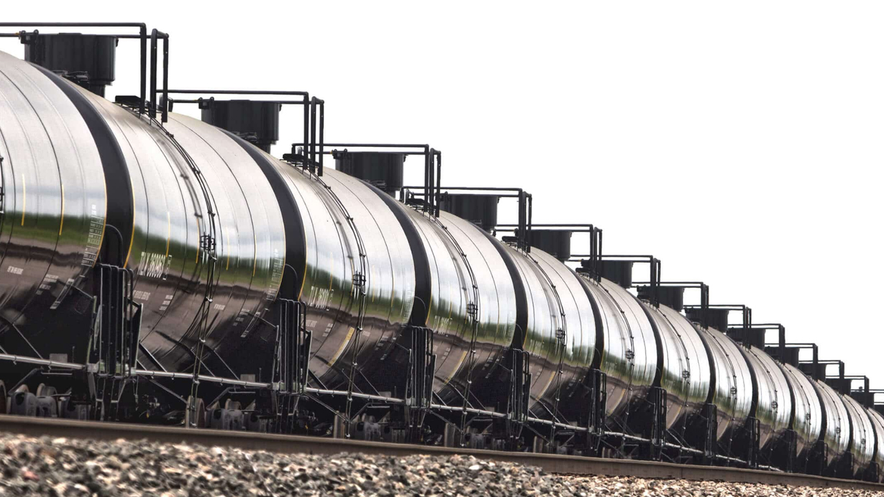 TrinityRail is offering its customers real-time railcar tracking, and has acquired a tank car cleaning company to expand Maintenance Services.