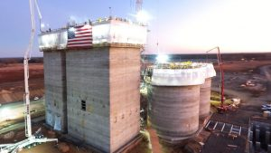 This new feed-processing facility in Fulton, Ark., is among the 45 projects representing $1.6 billion in customer investment across G&W-owned railroads in 2020.