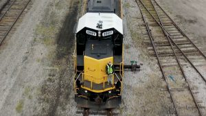 Pittsburg, Kans.-based Watco is an owner and operator of short lines, terminals, ports and mechanical shops.