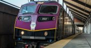 "For MBTA Commuter Rail, and operating partner Keolis, advancing a regional rail approach will provide riders ""with more flexible options"" as well as ""opportunities to add trains more easily in the future."""