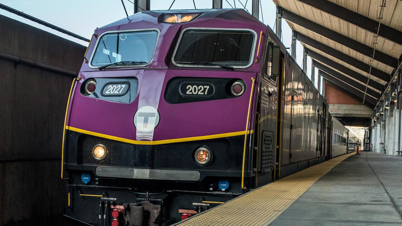 """For MBTA Commuter Rail, and operating partner Keolis, advancing a regional rail approach will provide riders """"with more flexible options"""" as well as """"opportunities to add trains more easily in the future."""""""