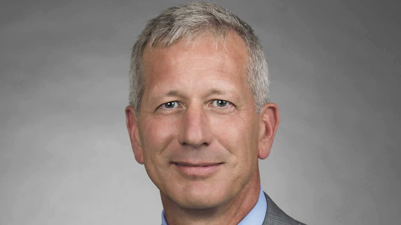 Union Pacific Chairman, President and CEO Lance Fritz