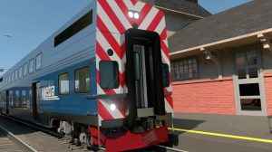 In January, Metra's Board of Directors approved a $1.8 billion purchase of up to 500 Alstom multilevels to replace aging bi-level gallery cars.