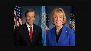 Sens. John Thune (R-S.D.) and Maggie Hassan's (D-N.H.) bipartisan legislation would build on the U.S. Department of Transportation's Railroad Rehabilitation and Improvement Financing (RRIF) Express program and make it more viable for short lines.