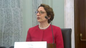 Deputy Secretary of Transportation designee Polly Trottenberg