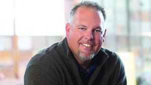Dan Smith, CEO, Watco