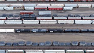 """The majority of uncontrolled train movements take place in rail yards where the risk to the public is lower, but they can still be serious, especially for railway employees,"" Minister of Transport Omar Alghabra said."