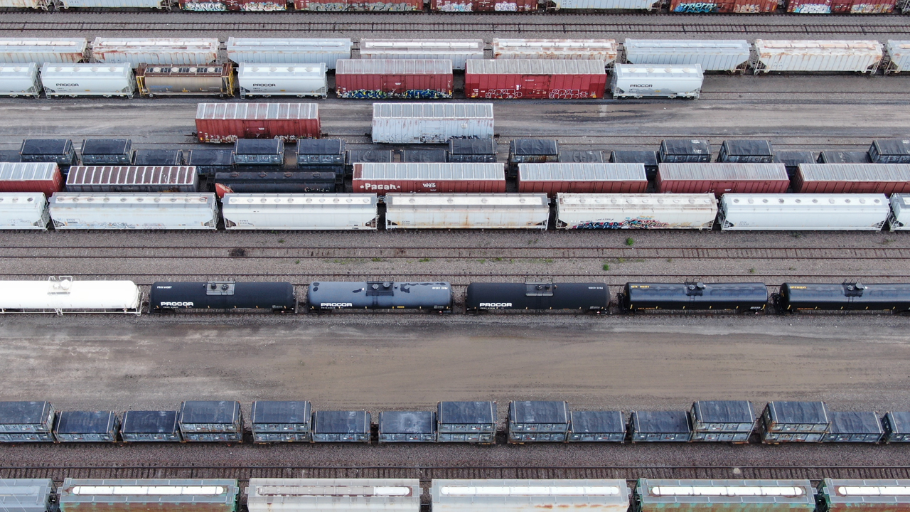 """""""The majority of uncontrolled train movements take place in rail yards where the risk to the public is lower, but they can still be serious, especially for railway employees,"""" Minister of Transport Omar Alghabra said."""
