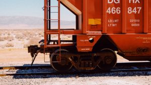 """Democrat Brad Schneider and Republican Darin LaHood, U.S. Representatives from Illinois, have reintroduced bipartisan legislation that would """"encourage the adoption of new, more efficient, environmentally friendly freight railcars."""""""