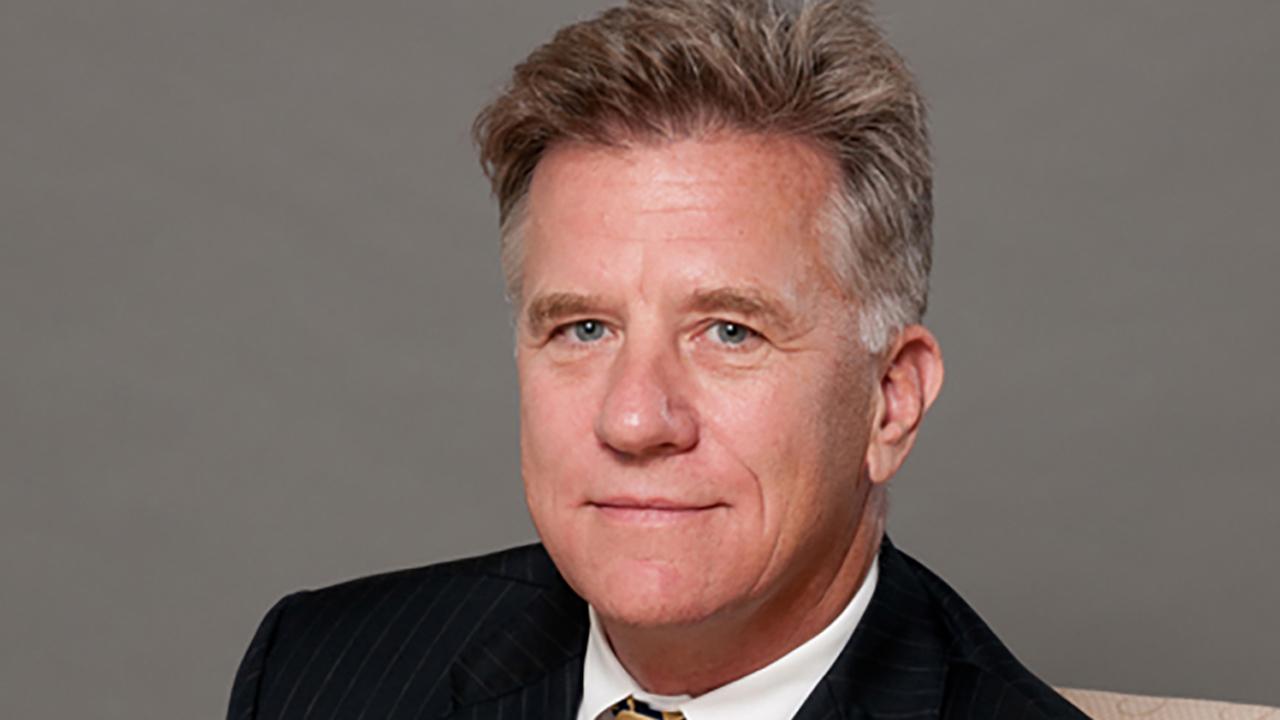 Peter Gilbertson, Chairman, Anacostia Rail Holdings