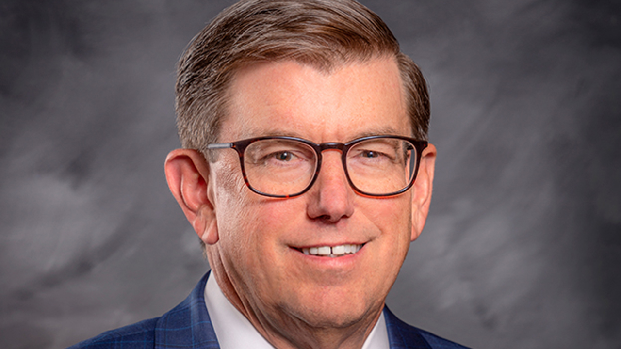 Pat Ottensmeyer, President and CEO, Kansas City Southern