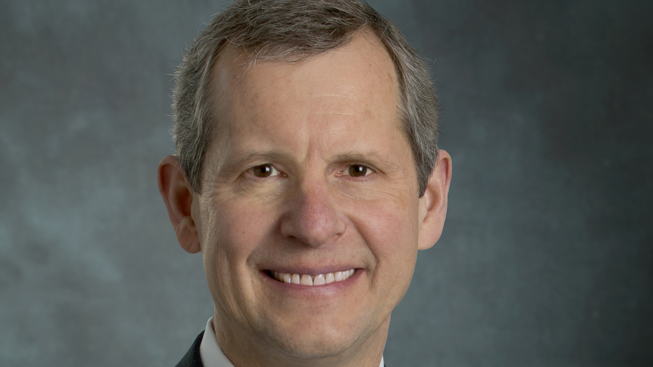 Jim Squires, Chairman, President and CEO, Norfolk Southern