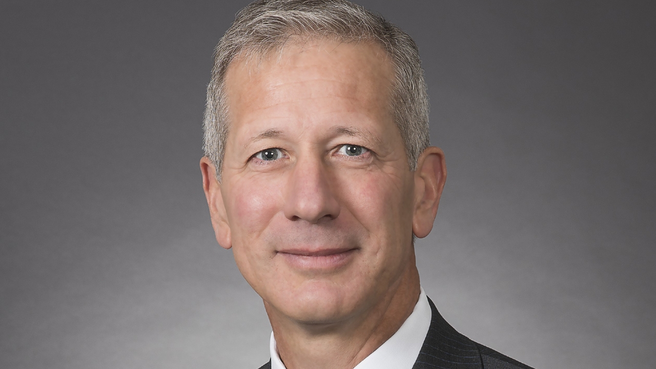 Lance Fritz, Chairman, President and CEO, Union Pacific