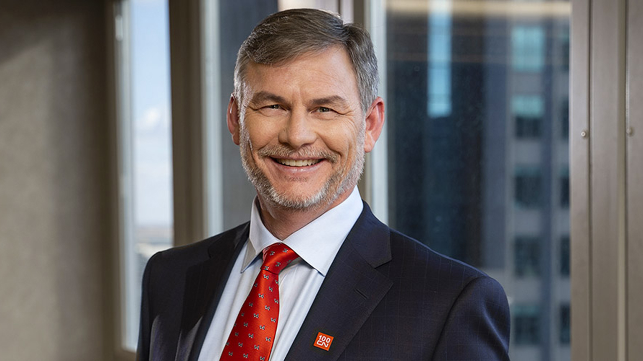 """Since the beginning of 2021, Canadian grain farmers, along with all of our supply chain partners, have worked closely with CN's railroaders to deliver record grain performance despite the pandemic and the very difficult operating conditions we faced in February,"" said James Cairns, Senior Vice President, Rail Centric Supply Chain."