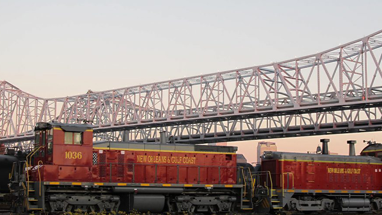 Rio Grande Pacific Corp. has a new Industrial Rail Services division, which is headed up by veteran transportation and railroad operation leader Chris Stevens.