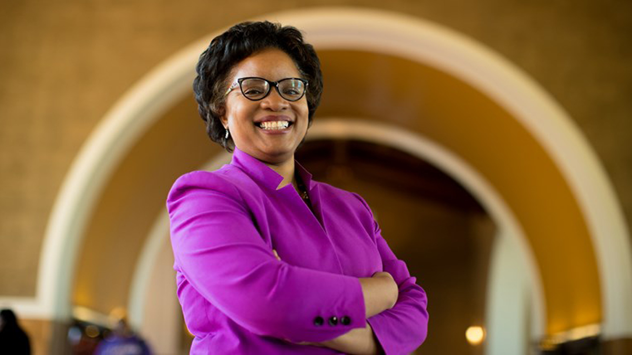 Stephanie Wiggins has been selected as incoming chief at Metro. Now CEO of Metrolink, she served previously as Metro's Deputy CEO.