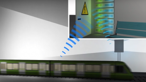 Thales offers rail signalling solutions for urban rail and main lines.