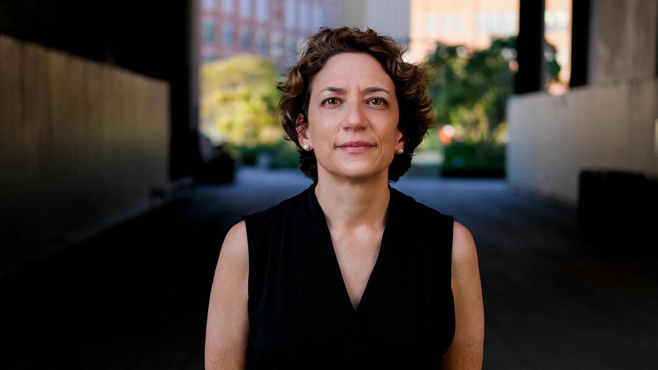 Polly Trottenberg, Deputy Secretary of Transportation