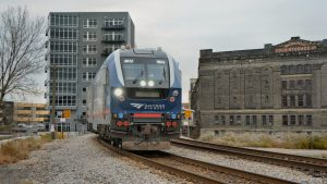 Beginning May 23, Amtrak and its partner state transportation departments will restore all Hiawatha Service round-trips between Milwaukee, Wis., and Chicago, Ill.