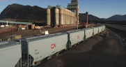CN largely attributes its continued ability to deliver record grain volumes to its long-term investment strategy, which includes adding new high-capacity hoppers. It ordered 1,000 this month and 1,500 in July 2020.