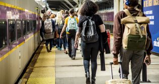 Keolis is digitizing operating documents such as rulebooks, bulletins and special instructions that more than 1,000 train conductors, locomotive engineers, track workers and other personnel are required to carry when operating on the MBTA Commuter Rail network.