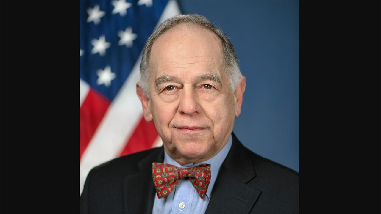 Martin J. Oberman, STB Chairman
