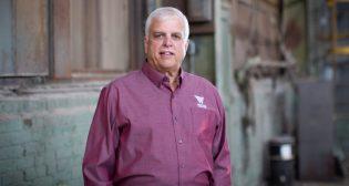Rick Webb, Executive Chairman, Watco