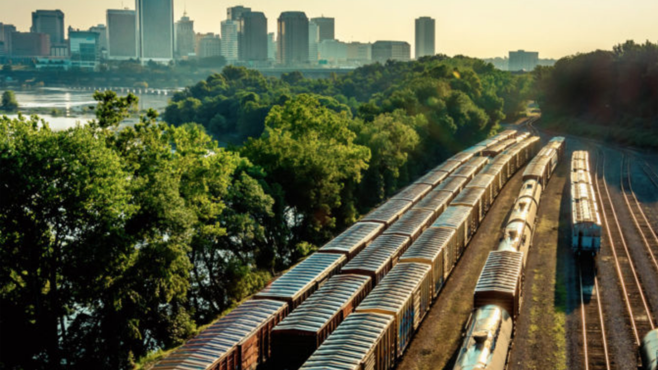 TransmetriQ will expand Railinc's freight management offerings and continue to serve individual customers through existing products, including the RailSight suite of applications, CarLogix, and Advanced Analytics Solutions.