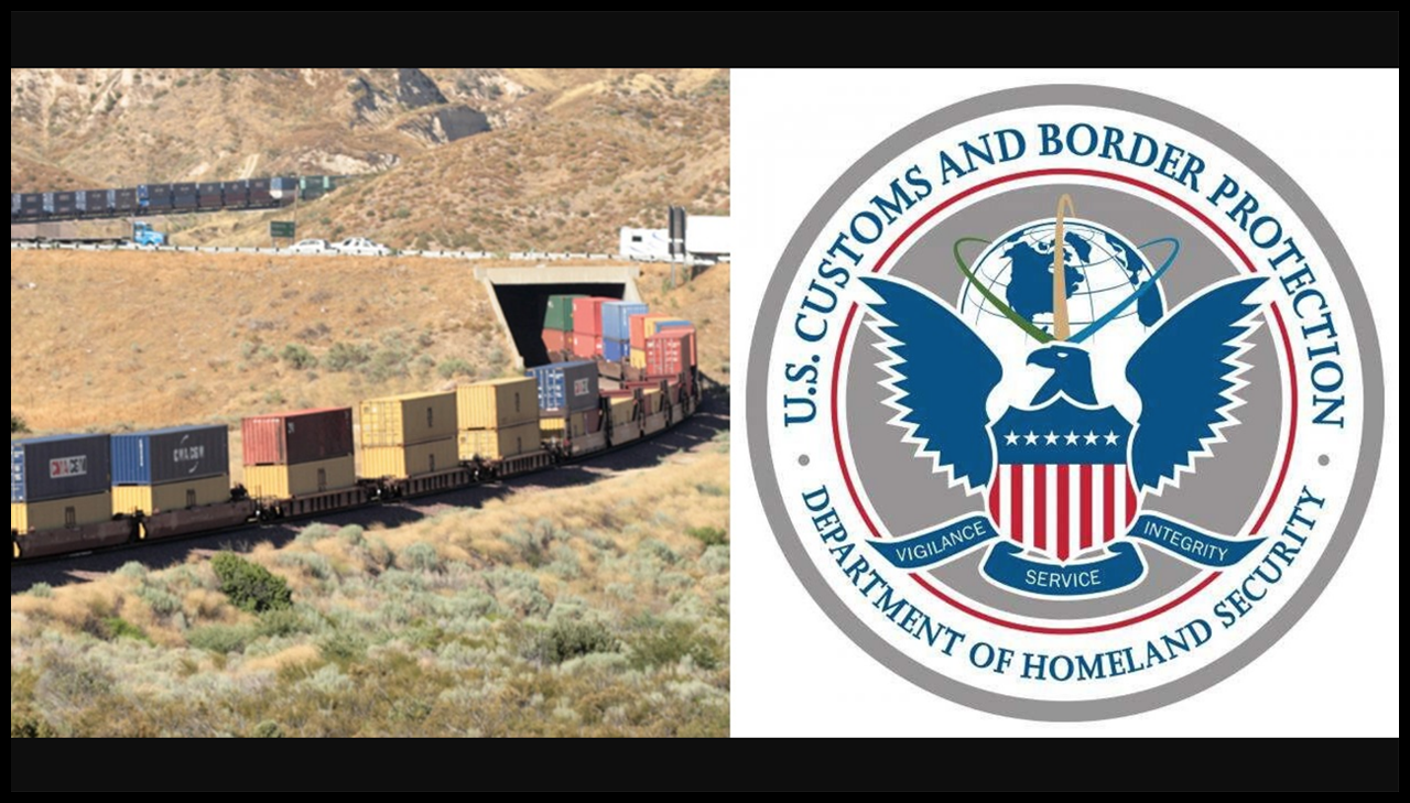 """""""Non-intrusive inspection technology is a force multiplier that allows CBP officers to safely and more efficiently process U.S.-bound cargo,"""" said William A. Ferrara, Executive Assistant Commissioner of the CBP Office of Field Operations."""