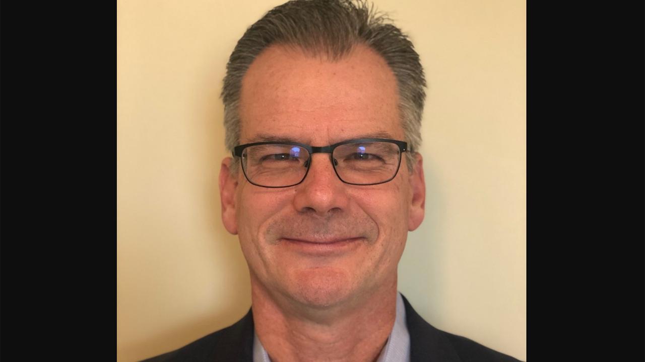 John O'Bryan, CEO, A. Stucki Co.