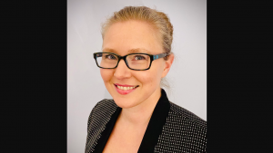 Laura Mason, incoming Executive Vice President of Major Program Delivery, Amtrak