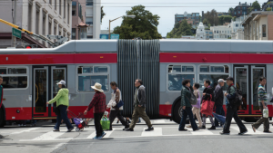 """With leadership from SFMTA Race, Equity and Inclusion Officer Josephine Ayankoya and Human Resources Director Kimberly Ackerman, the new Racial Equity Action Plan commits the agency """"to ongoing action, reflection and refinement."""""""