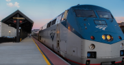 The Western Rail Initiative in Virginia calls for an additional round-trip train to Roanoke in 2022, and an extension of Northeast Corridor service from Roanoke to Christiansburg in the New River Valley in 2025.